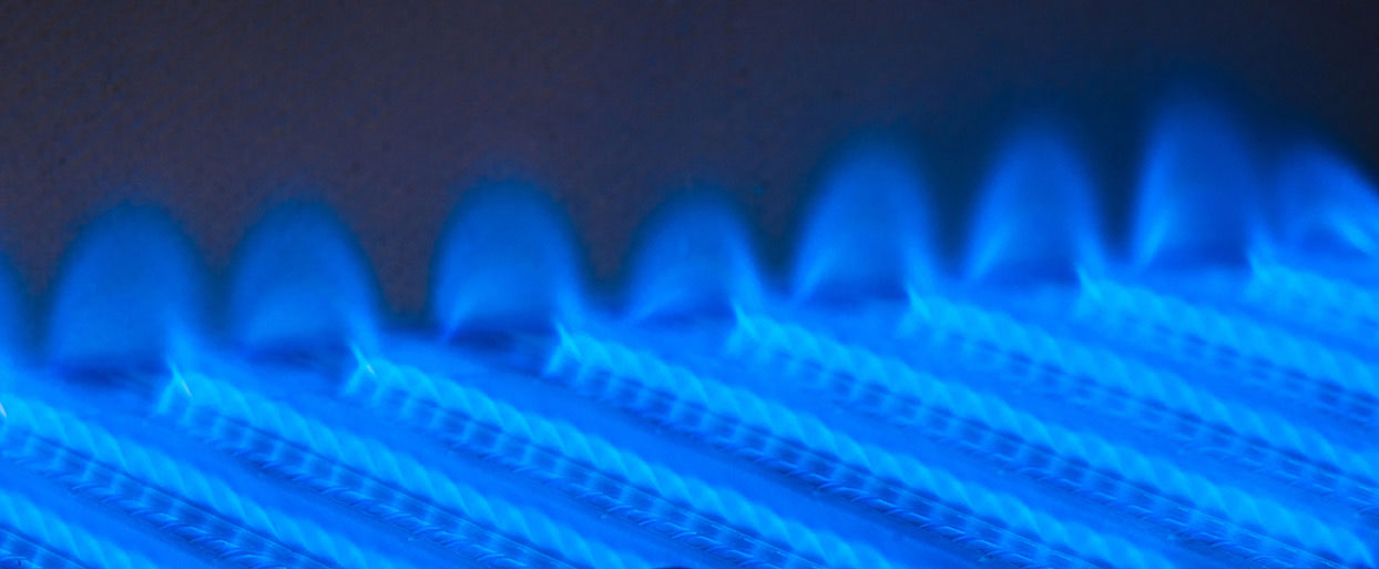 Gas Boiler Image